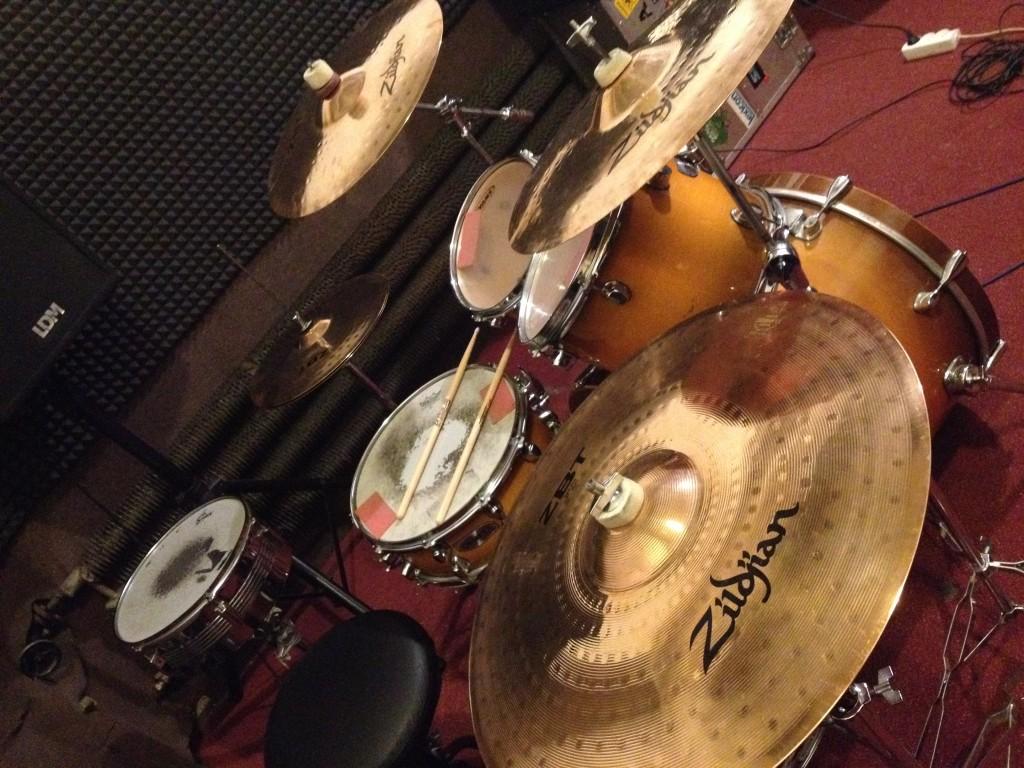 Zildjian ZBT Rock