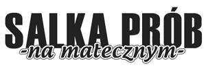 Sala prób na Matecznym w Krakowie